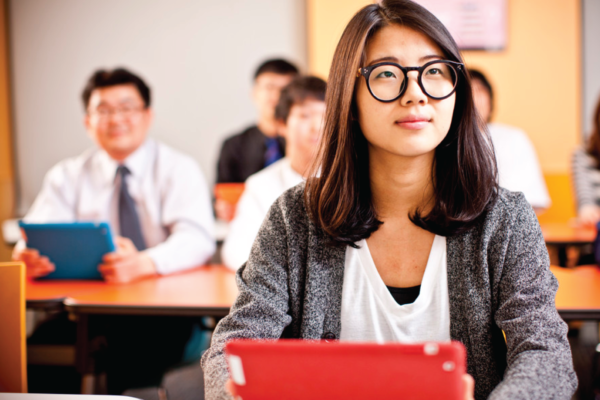 english courses USA