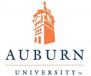 Logotipo de la Universidad de Auburn