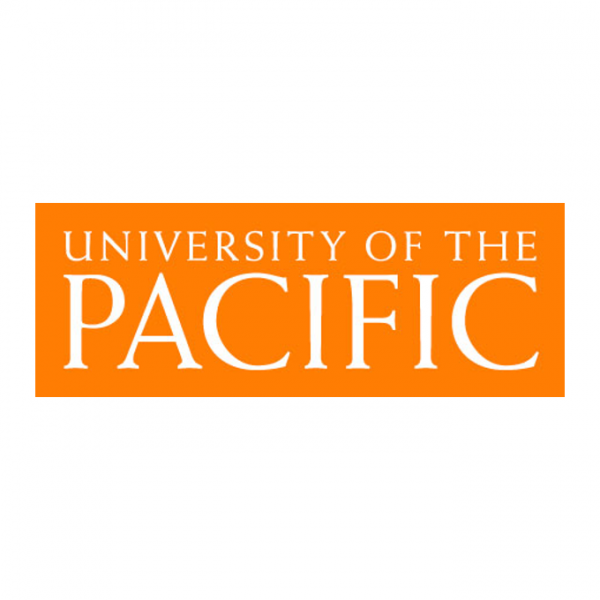 جامعة المحيط الهادئ